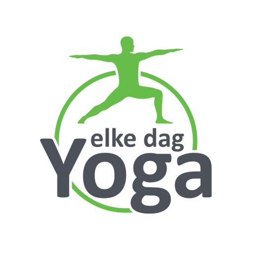 Elke Dag Yoga Alphen Ad Rijn