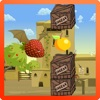 Angry Flappy Dragon Fruit Free Adventure Story