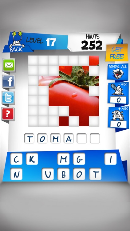 Close Up Pics Zoom Pop Quiz - Guess The Movie, Food, Celebrity, Emoji Word Puzzle Game