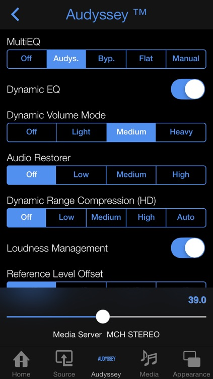 DeRemote for Denon and Marantz