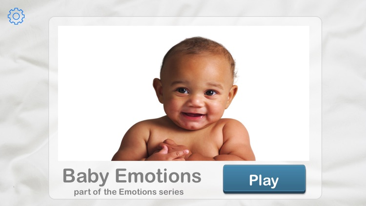 Baby Emotions from I Can Do Apps