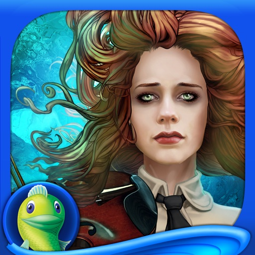 Death Upon An Austrian Sonata: A Dana Knightstone Novel HD - A Hidden Object Adventure