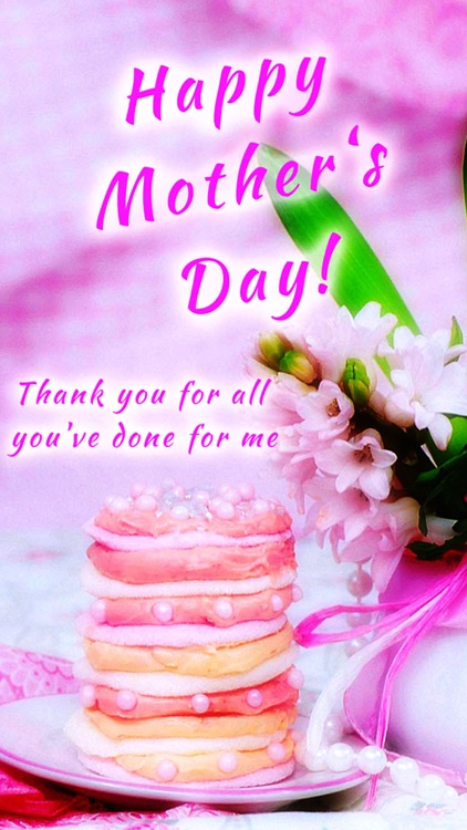 Mother's Day Picture Quotes - Greeting Cards & Images screenshot-1