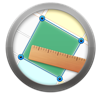 Geo Measure - Map Area / Distance Measurement - ObjectGraph LLC