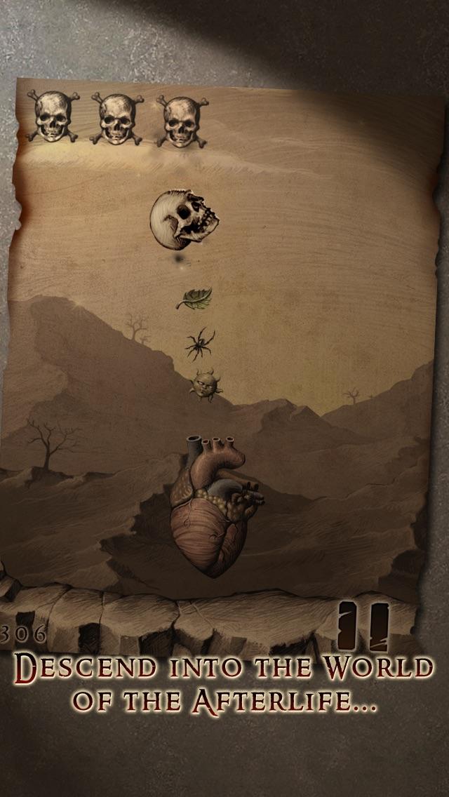 Screenshot #6 for DeathFall HD