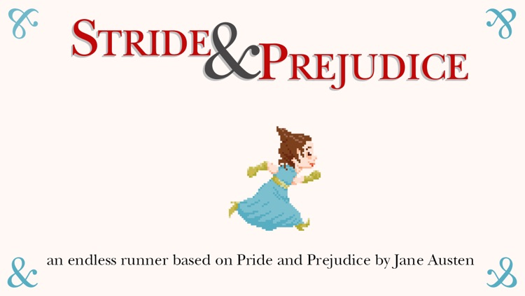Stride & Prejudice screenshot-0