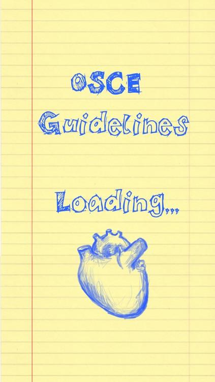 OSCE Guideline