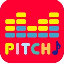 Pitchmaster - sound matching -