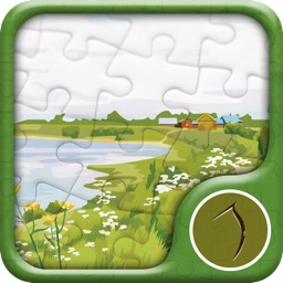 Jigsaw Puzzle For Nature