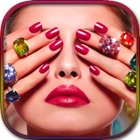 Nail Salon Makeover - Fun Beauty Game for Girls icon