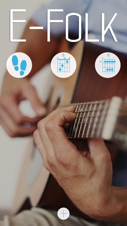 E-Folk: Acoustic Guitar for beginners