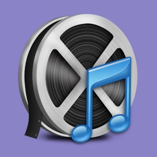 Merge Video icon