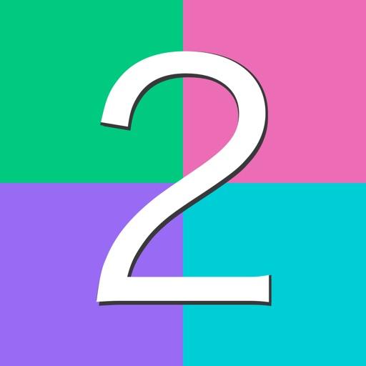 2 Colors