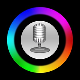 Voice Aura - Sound Diagnosis ~what color is your voice?~ -