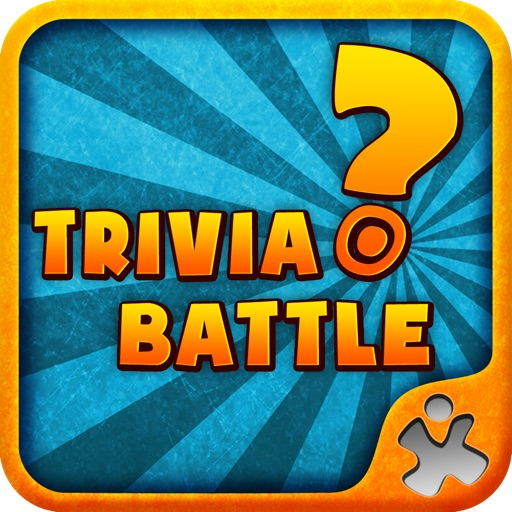 Trivia Battle HD icon