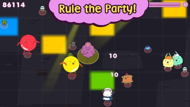 These Lumps - Adventure Time screenshot-3