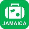 シャマイカ オフライン旅行地図 - Maps For You