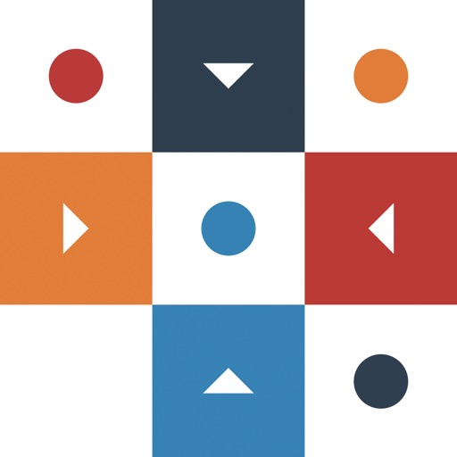 Squares: a game about moving boxes