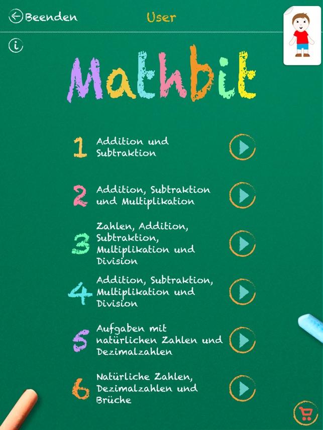 Groß Mathematik Hilfen Fraktionen Ideen - Gemischte Übungen ...