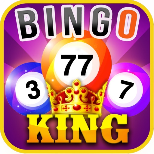 Bingo King icon