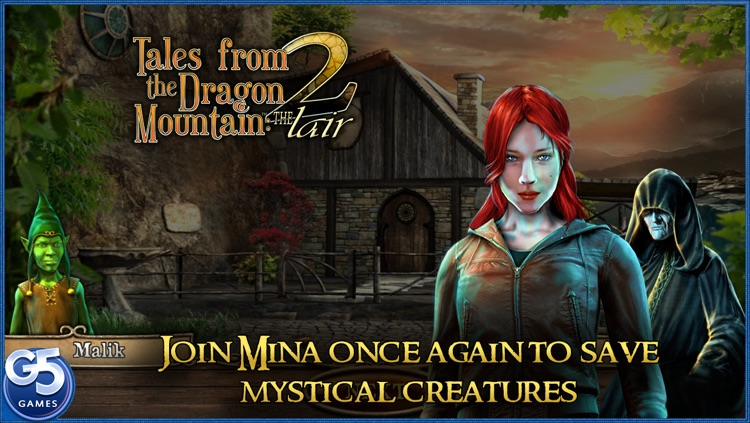 Tales from the Dragon Mountain: the Lair screenshot-0