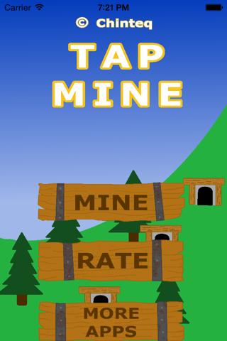 Tap Mine screenshot 4
