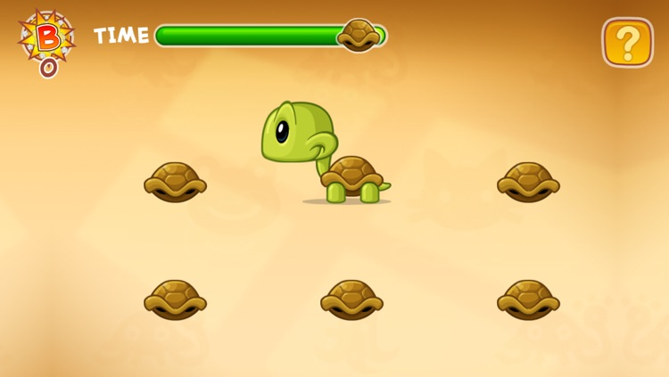 Turtles - Huh screenshot-3