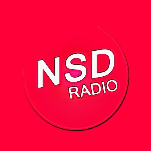NSD Radio iOS App