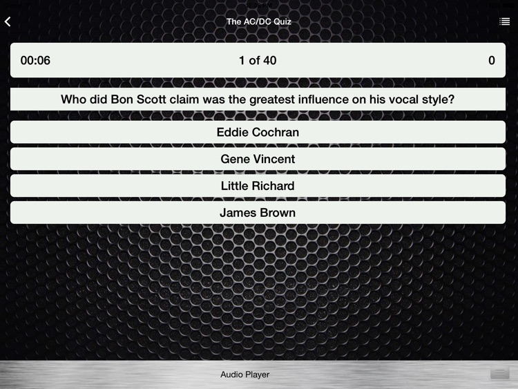 In The Studio: AC/DC - The Bon Scott Era screenshot-3