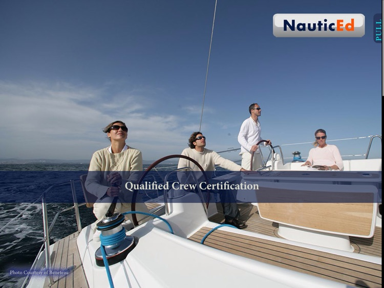 Sailing Certification - how to get one