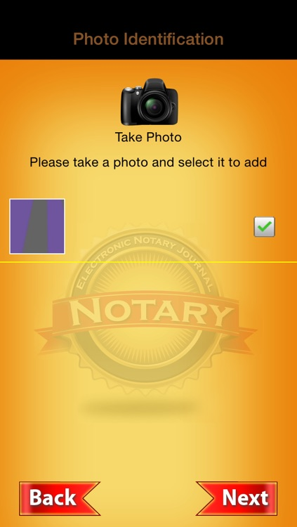 Electronic Notary Journal screenshot-2