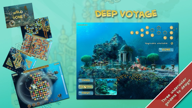 Deep Voyage (Premium) screenshot-3