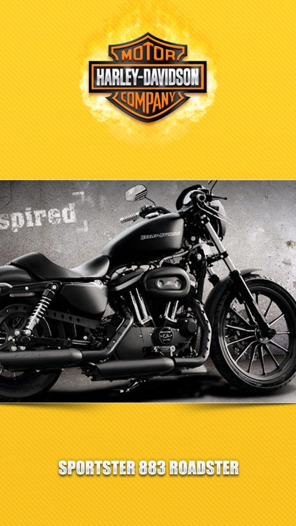 Harley-Davidson Motorcycles - HD Wallpapers & Screenshots Collectors Gallery screenshot-3
