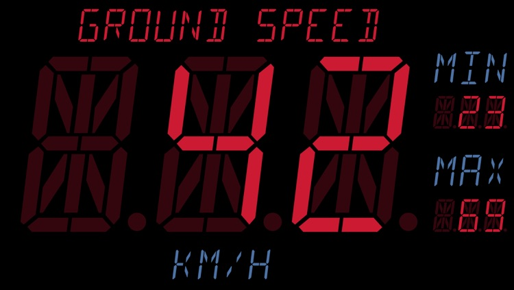 Groundspeed screenshot-4