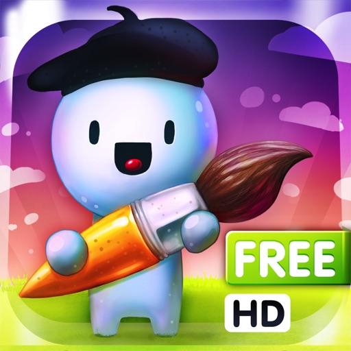 Draw Mania HD Free