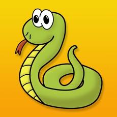 Activities of Amazing Snake