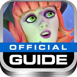 The Official Guide to Bubble Witch Saga