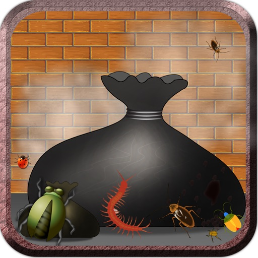 Awesome Garbage Bag Mania Game By Swing Action Pro