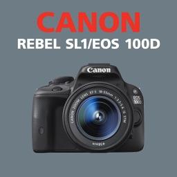 EasyApp Guide for Canon SL1/EOS 100D