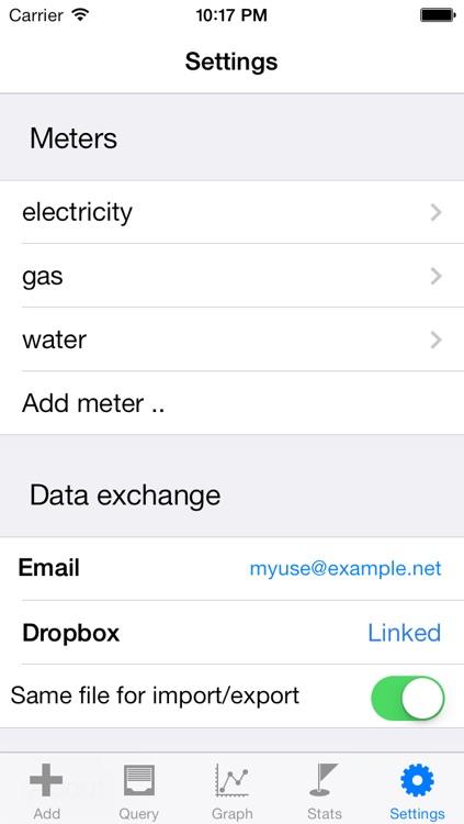 myUse screenshot-3