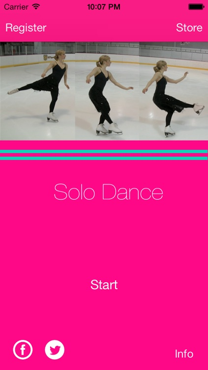 Solo Dance screenshot-0