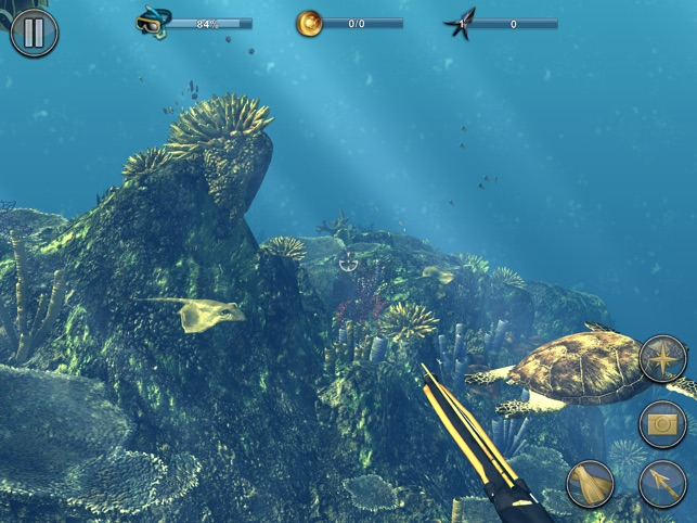 Depth hunter 2 deep dive 2018