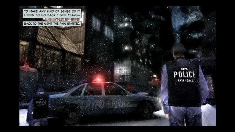 Max Payne Mobile screenshot-2