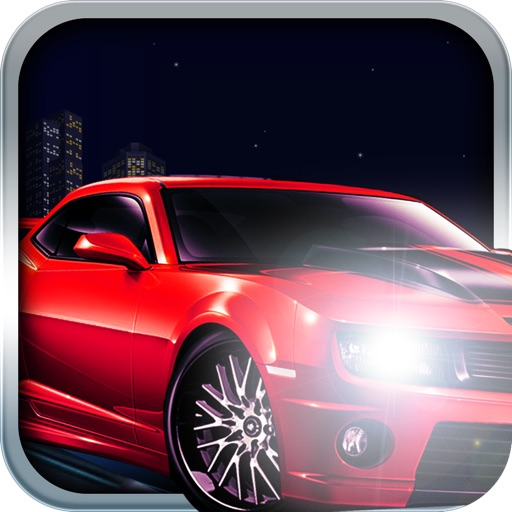 AutoX Speed Race Pro icon