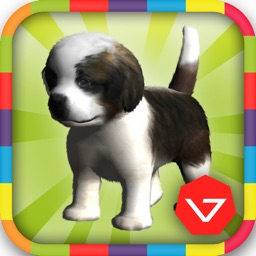 English Pup - 3D English Learning Games for Kids