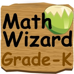 Math Wizard Grade-K iPhone version