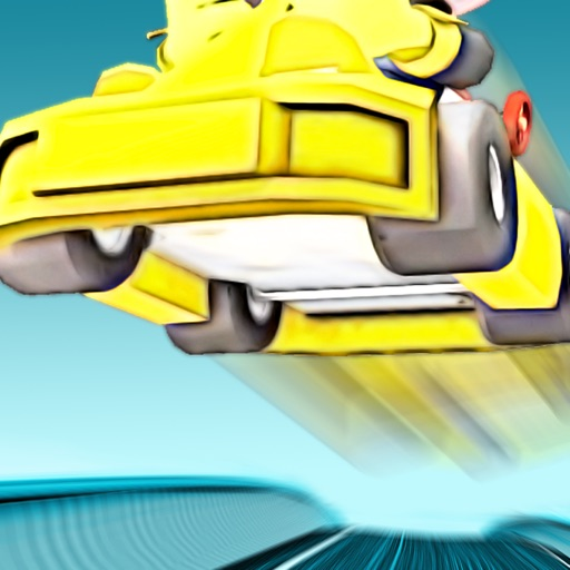 3D Top Race-car Game - Awesome Racing & Driving Games For Kids Free
