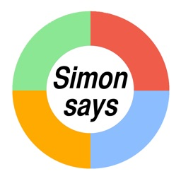 Simon says-Music memory game