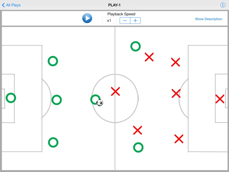 Playbook on3 screenshot-4