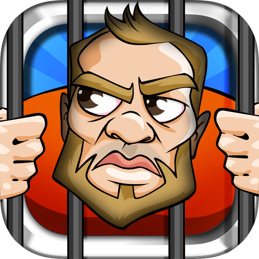 Apocalyptic Prison Break Out Escape the G-A-T New York Jail Police hack